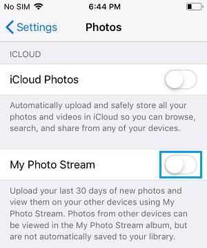 como descargar mis fotos de icloud a mi pc