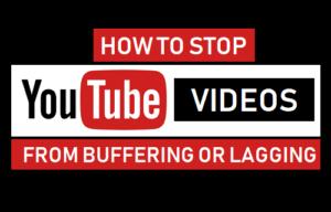 Cómo evitar que los vídeos de YouTube se amortiguen y se retrasen