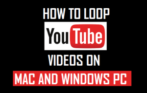 Cómo reproducir vídeos de YouTube en Mac y PC con Windows
