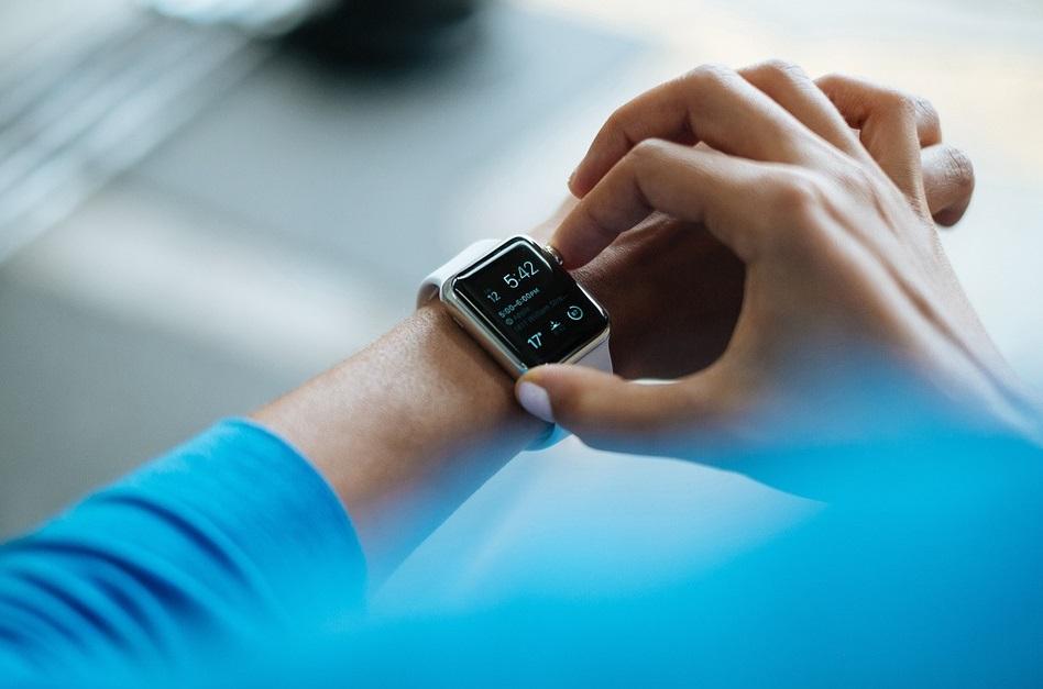 Revisión de Fitbit One