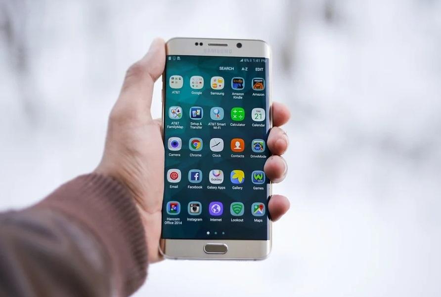 Especificaciones y características del Samsung Galaxy S6 Edge
