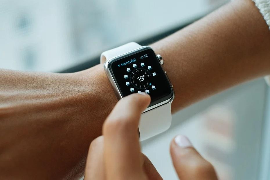 Especificaciones y características de la serie 2 de relojes Apple